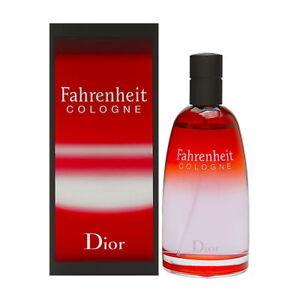 Christian-Dior-Fahrenheit-Eau-De-Toilette-Spray-EDT-Cologne-200ml-6-8oz-NEU-OVP