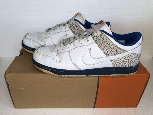 Size 10.5 - Nike Dunk Low CL Jordan