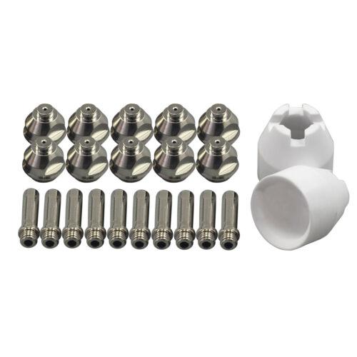 Thermal Dynamics PCH//M-51 Torch Plasma Electrode 9-5633,TIP 9-5631,8-5526.22PK
