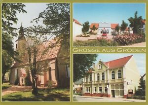 4-462-AK-GRODEN-MERZDORF-HIRSCHFELD-ELSTERWERDA-GROssENHAIN-LAUCHHAMMER-RIESA