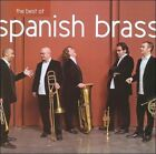 The Best of the Spanish Brass (CD, Mar-2009, 2 Discs, Marquis Records)