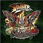Sinner - One Bullet Left (2011)