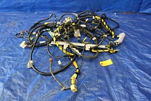s l300 2006 honda civic si coupe fg2 oem floor wire harness assembly 2006 honda civic si wiring diagram at eliteediting.co