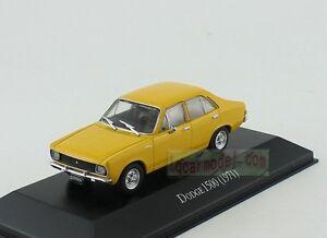 1-43-DODGE-1500-1971-Modello-Pressofuso-Auto