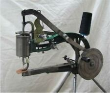 Sewing Machine Cobbler Shoe Repair Machine Hand Machine Dual Cotton Nylon Line P