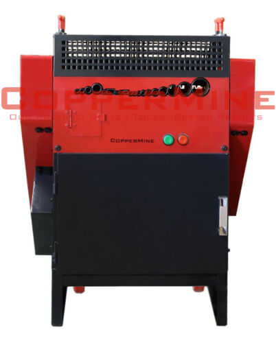 """Copper Wire Stripping Machine Powered Automatic Cable Wire Stripper up to 1-1//2/"""""""