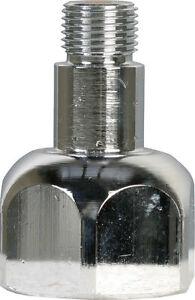 CO2-Adapter-fuer-Dennerle-Druckminderer-von-Einweg-auf-Mehrwegflasche-NEU
