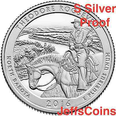 CAROLINA 2016-S Silver Quarter FORT MOULTRIE SUMTER  Deep Cameo Mirror Proof S