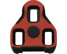 Nouveau Exustar ARC R2 Look Keo Crampons 6 Degrés Rouge