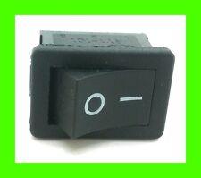 Dispositivos de instalación interruptores interruptor basculante 230v un de DIY cnc 3d Arduino