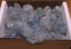 Celestite-Collection-1-2-Lb-Natural-Sky-Blue-Crystal-Gemstones