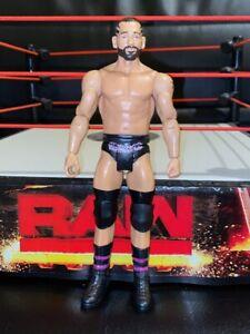 WWE-TYE-DILLINGER-WRESTLING-FIGURE-BASIC-SERIES-83-MATTEL