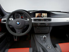 2009-2012 BMW 3 Series E90 HDMI Video Interface Add TV DVD smartphone Rear Cam