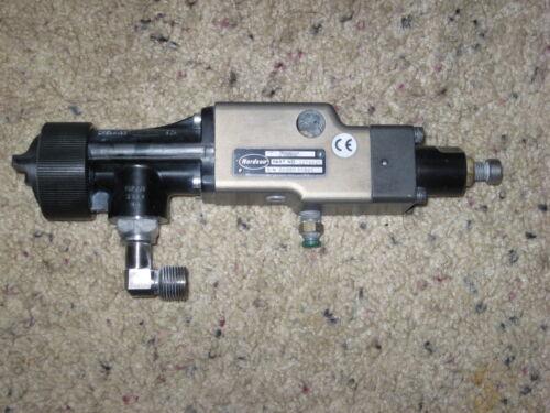 Nordson Prism Automatic Spray Gun Model # 325662C