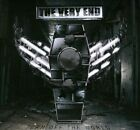 Turn Off the World [Digipak] by The Very End (CD, Nov-2012, Steamhammer)