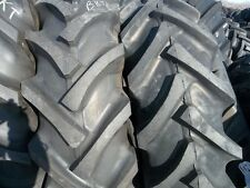 Two 169x30169 30 Ford New Holland R 1 Bar Lug 8 Ply Tractor Tires