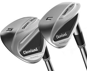 New-Cleveland-Golf-Smart-Sole-Wedge-Pick-Your-Loft-Model-Right-Hand