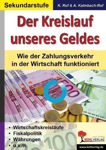 1 von 1 - Der Kreislauf unseres Geldes von Georg Krämer (2014, Taschenbuch)