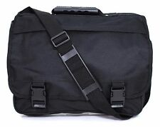 Men Women School Laptop Satchel Shoulder Bag Messenger College Portfolio Handbag
