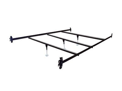 Queen Size Hook On Bed Frame Rails With, Queen Size Bed Rails