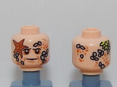 Toys & Hobbies LEGO Building Toys Lego Minifigure Head Pirates Of ...