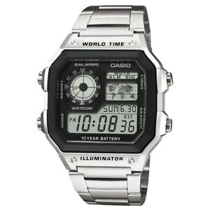 Casio-Digital-LCD-Watch-with-World-Time-Alarm-Timer-Stopwatch-AE-1200WHD-1AVEF
