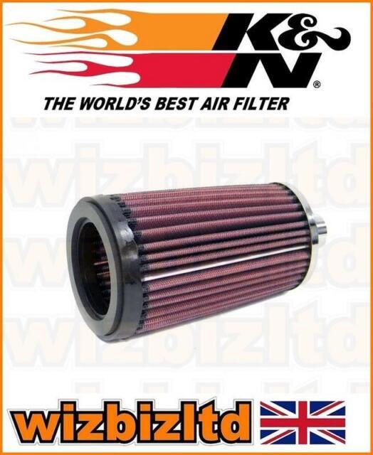 K&n Alto Rendimiento Filtro de Aire Motocicleta SU1250