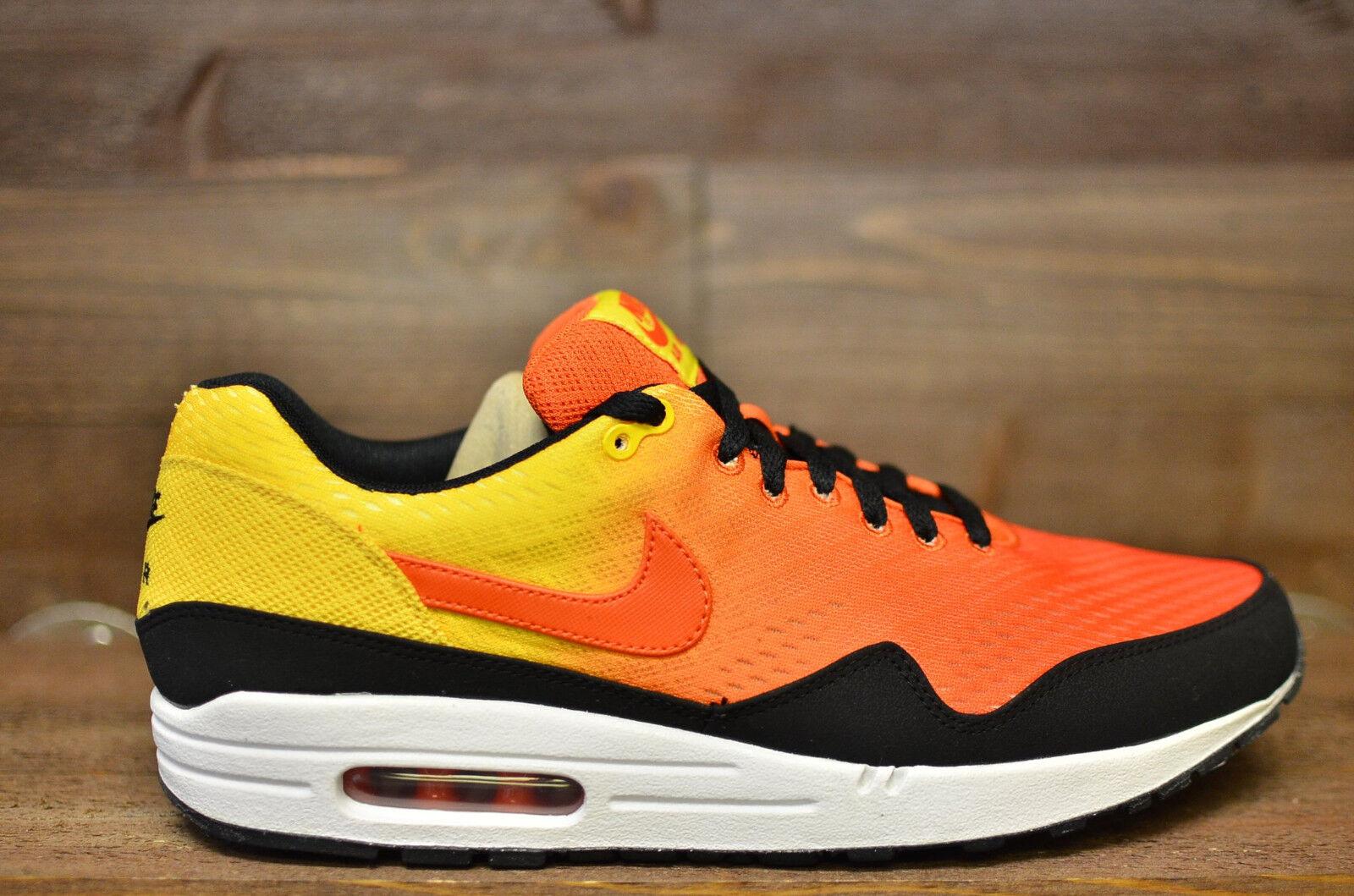 Nike Nike Nike Air Max 1 EM Sunset Pack 90 554718-880 US 10,5 EU 44,5 UK 9,5 Neu RAR 180    4dbd15