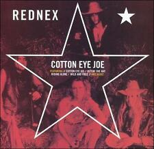 Cotton Eye Joe * by Rednex (CD, Sep-2003, BMG Special Products)
