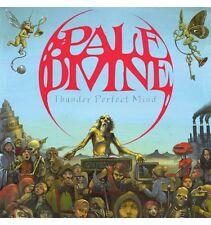 PALE DIVINE - Thunder Perfect Mind *LIM.DLP*350*BLACK VIN.*US DOOM METAL*TROUBLE