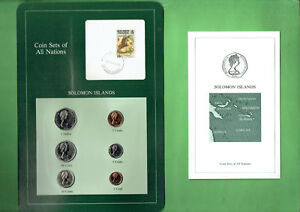 CARDED-COINS-OF-THE-WORLD-SOLOMON-ISLANDS