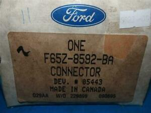 W701669-S437 Details about  /Genuine Ford Housing Bolt