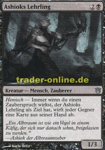 2x Ashioks Lehrling Born of the Gods Magic Ashiok/'s Adept