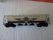 HARLEY DAVIDSON 2000 LIMITED EDITION HO SCALE OPEN HOPPER