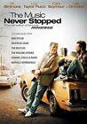 Music Never Stopped 0031398140399 DVD Region 1 P H