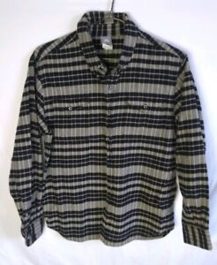 where can i buy wholesale sales vast selection Details about Nike SB Flannel Shirt - Plaid - Men's Size L Black/Gray
