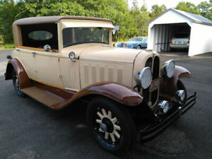 1929 Oakland For Sale