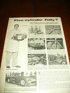 1955-5-CYLINDER-RADIAL-ENGINE-SPORTS-CAR-LARRY-FRAZIER-ORIGINAL-ARTICLE