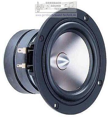 Visaton TI 100 8 Ohm High-End-Tiefmitteltöner PAAR 070133