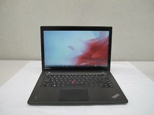 Lenovo-Thinkpad-T440-14-034-HD-Screen-i5-4GB-500GB-Ultrabook-Win-10-Pro-L13
