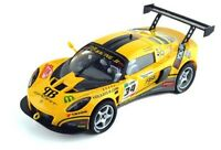 Ninco 50534 Lotus Exige Gt3 Pb Racing Rally Slot Car 1/32 on sale