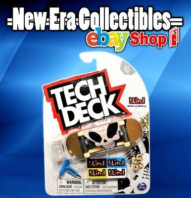 Tech Deck RARE Series 13 Blind Skateboards Fingerboard 96mm for sale online