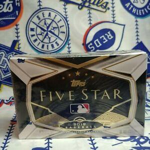 2019-Topps-Five-Star-Hobby-Baseball-Box-2-Autograph-Cards