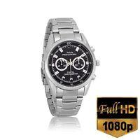 Full Hd 1080p Actioncam Profi Kamera Armbanduhr Video Bild Ton Überwachung A130