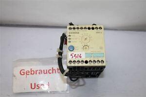 Siemens-3RB1246-1EM00-Overload-Relay