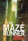 The Maze Runner by James Dashner (Hardback, 2010)