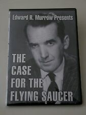 Edward R. Murrow Presents: The Case for the Flying Saucer