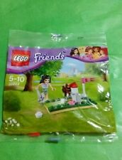 Lego Friends Promo Set #10 561504 Radio Disco Party New Sealed FOIL Poly bag