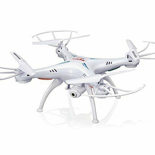 Syma X5sw FPV Explorers2 2.4ghz 4ch 6-axis Gyro RC Quadcopter Drone