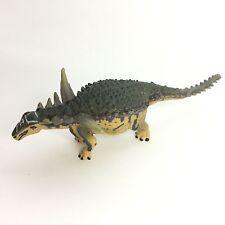 Dinotales Dinosaur Mini Figure Sauropelta Kaiyodo